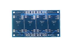 LDD-4 Driver Board