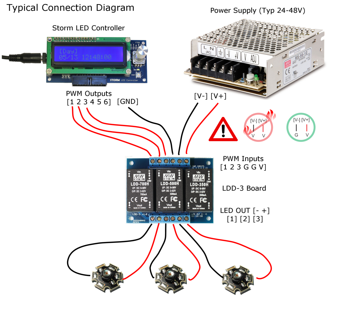What You Need To Know About Leds further Auto shutdown enus together with Showthread further Running Leds From An Ac Supply together with Constant Voltage Or Constant Current Led Driver. on led power supply circuit